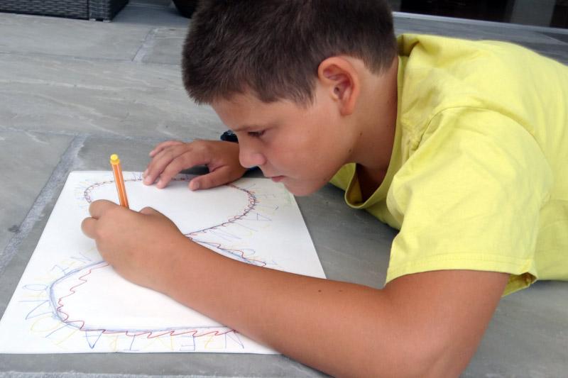 Einfache Konzentrationsübungen Für Schüler Time Apotheke